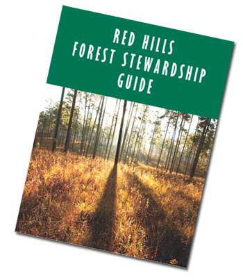 Red Hills Forest Stewardship Guide