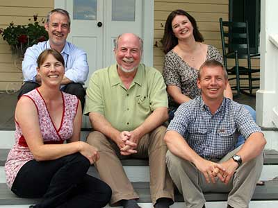 Tall Timbers Land Conservancy Staff
