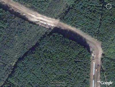 Sakhalin Pipeline