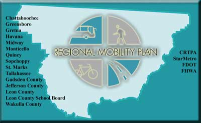 Involvement in planning efforts like the Regional Mobility Plan can help protect the region from the incursion of damaging roadway projects.