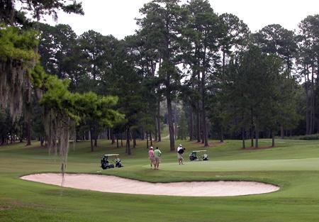 Glen Arven Golf Course