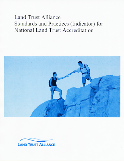 LTA Standards and Practices