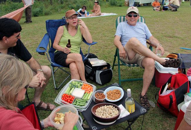 Best picnic fare