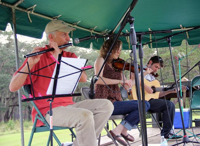 Katie Geringer Trio