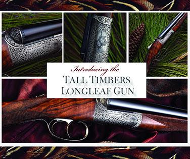 Tall Timbers Longleaf Gun