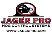 jager Pro logo
