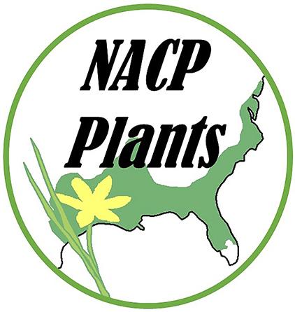 North American Coastal Plain logo