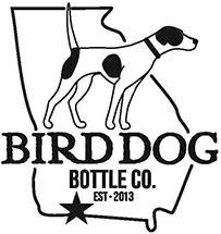 Bird Dog bottle co logo