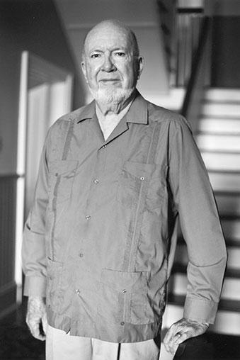 Harold Odom