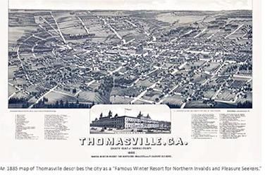 Old Thomasville