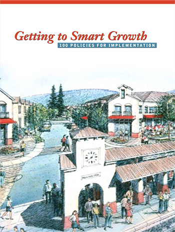 Getting to Smart Growth