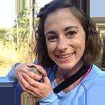 Jessica Cusick, PhD candidate