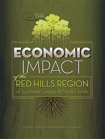Economic Impact of the Red Hills Region