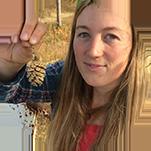 Samantha Dietz, MSc candidate