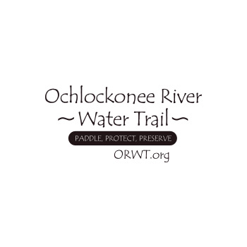 Ochlocknee River Water Trail Logo