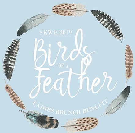 Birds of a Feather Logo