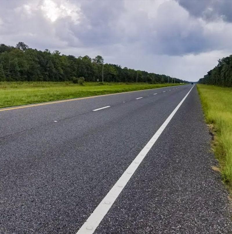 Empty US 19